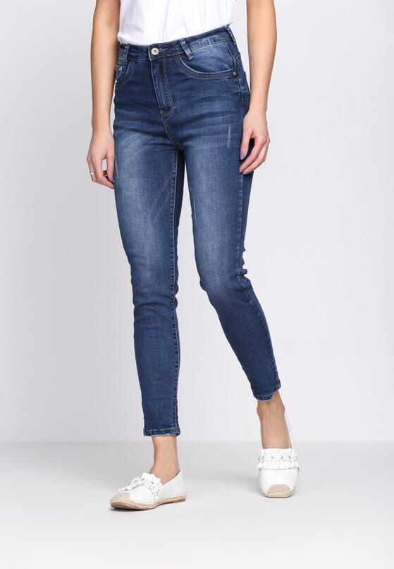Niebieskie Jeansy Movement