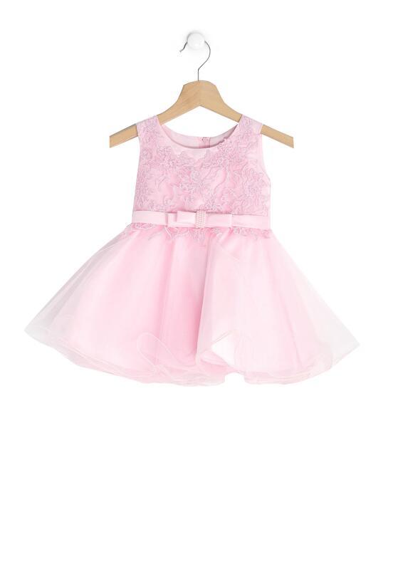 Różowa Sukienka Merida