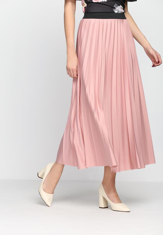 Różowa Spódnica Please Secret