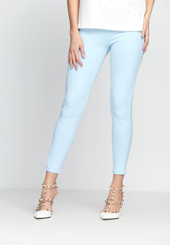 Jasnoniebieskie Spodnie Only Heart