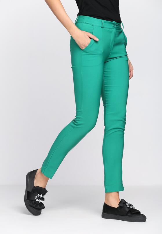Zielone Spodnie Make Love