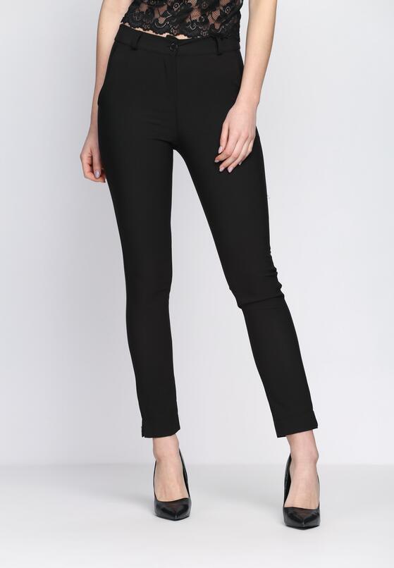 Czarne Spodnie Make Love
