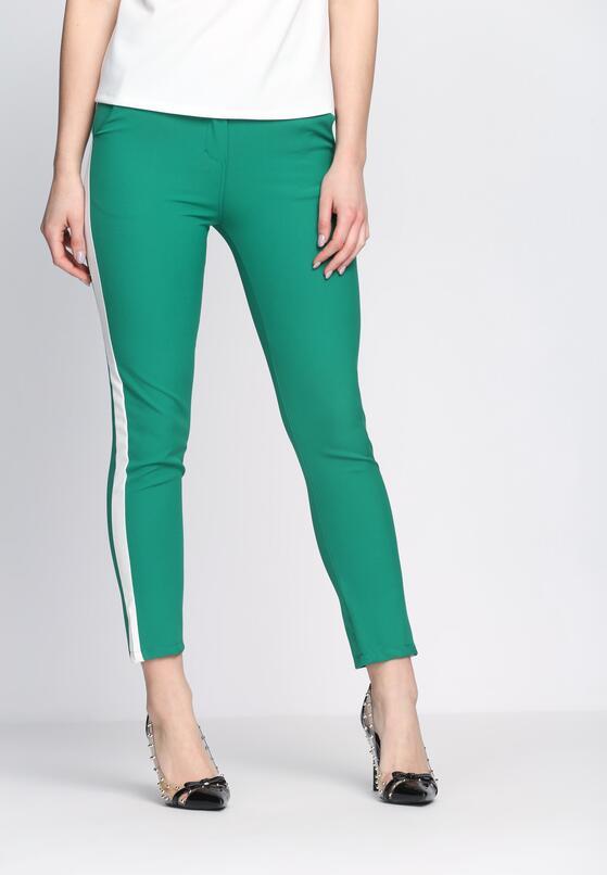 Zielone Spodnie Have Your Way