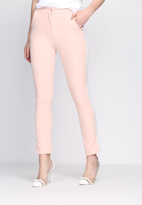Różowe Spodnie Have Your Way