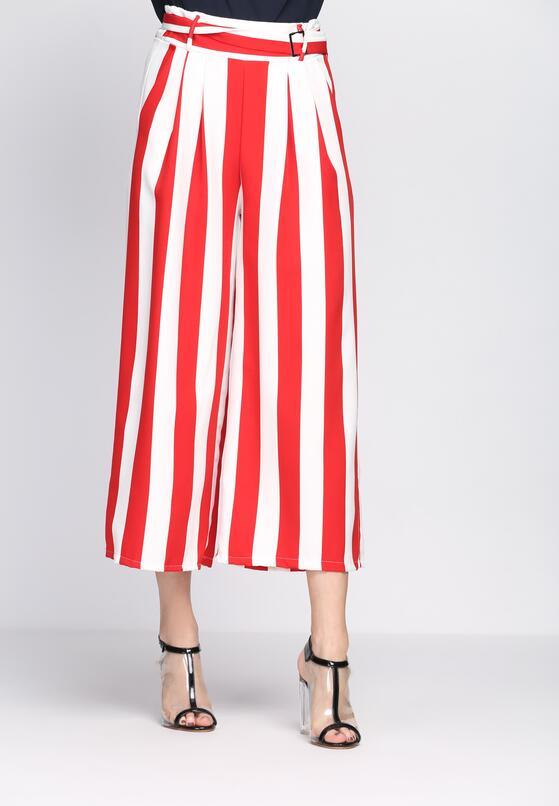 Czerwone Spodnie Big Break