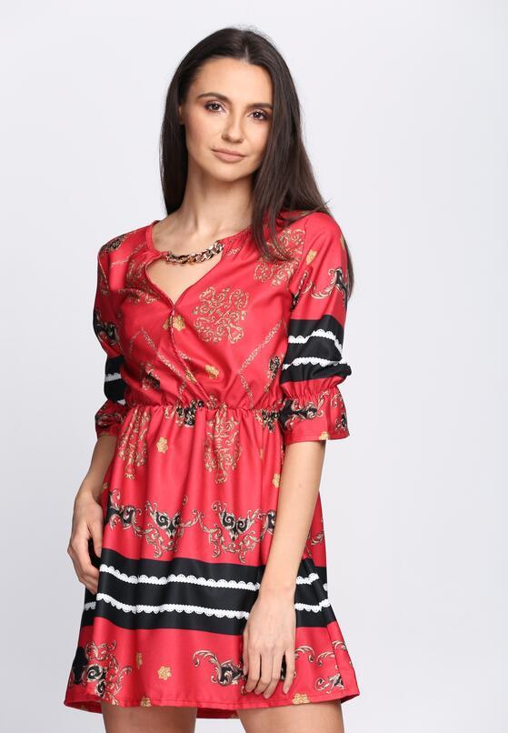 Czerwona Sukienka Most Popular