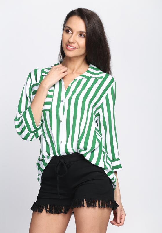 Zielona Koszula And I Thought