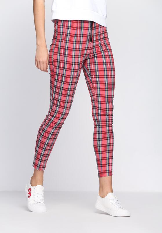 Czerwone Spodnie Wonderland