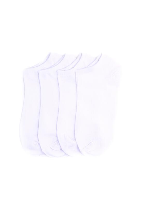 12-pack-Białe Stopki Birle