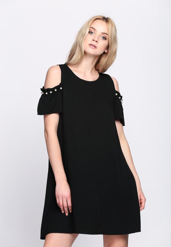 Czarna Sukienka In A Week
