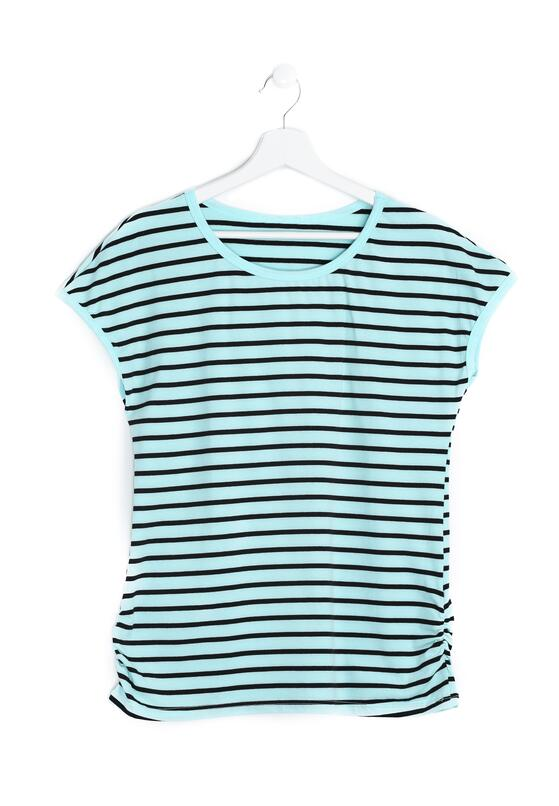 Jasnoniebieski T-shirt Celestial
