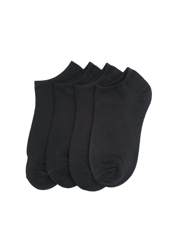 12-pack-Czarne Stopki Swede