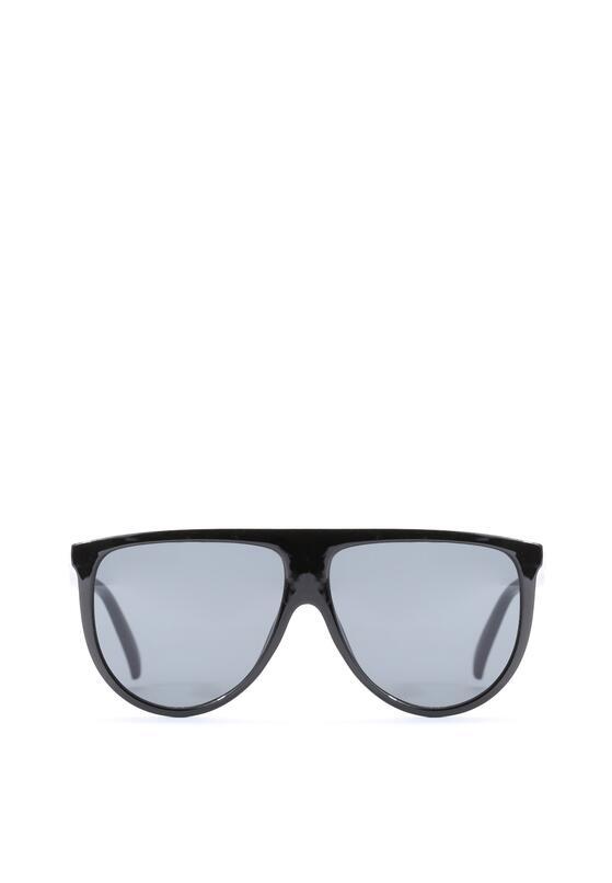 Czarne Okulary Lilly