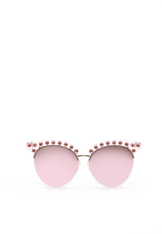Różowe Okulary Bella