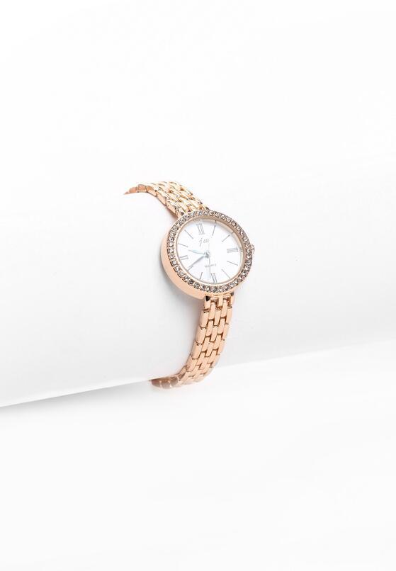 Złoty Zegarek Under Her Spell