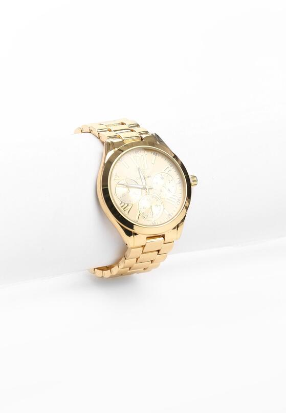Złoty Zegarek Enjoy Your Life