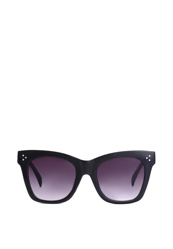 Czarne Okulary Daiquiri