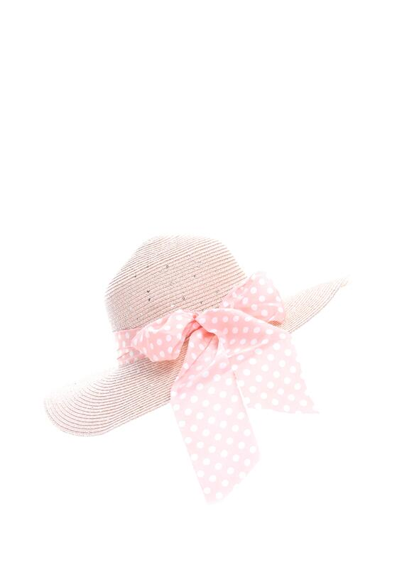 Różowy Kapelusz Fashion Revolution