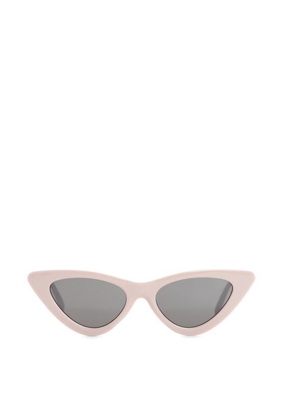 Beżowe Okulary Sand Walker