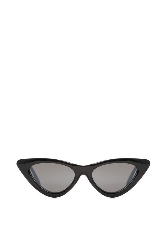 Czarne Okulary Sand Walker