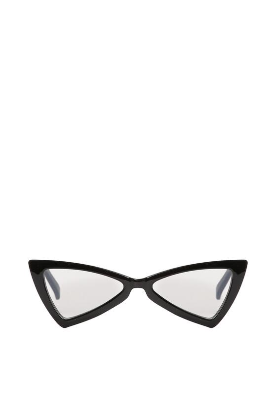 Czarne Okulary Vanilla Bean