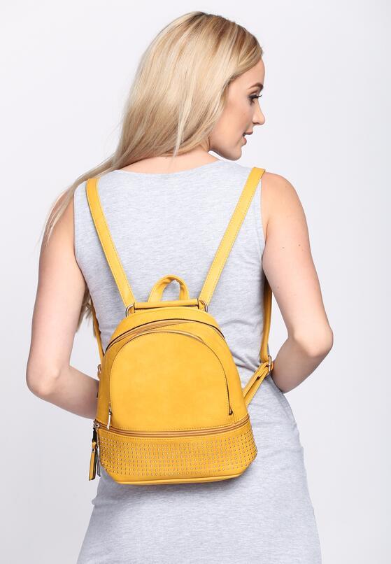 Żółty Plecak Biedermeier