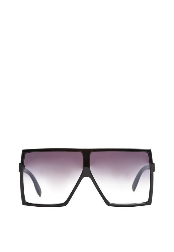 Czarne Okulary Bravely