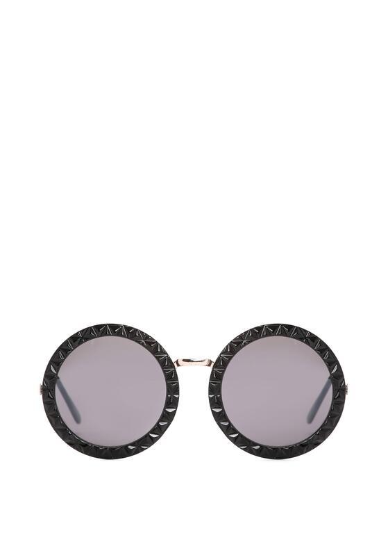 Czarne Okulary Steerage
