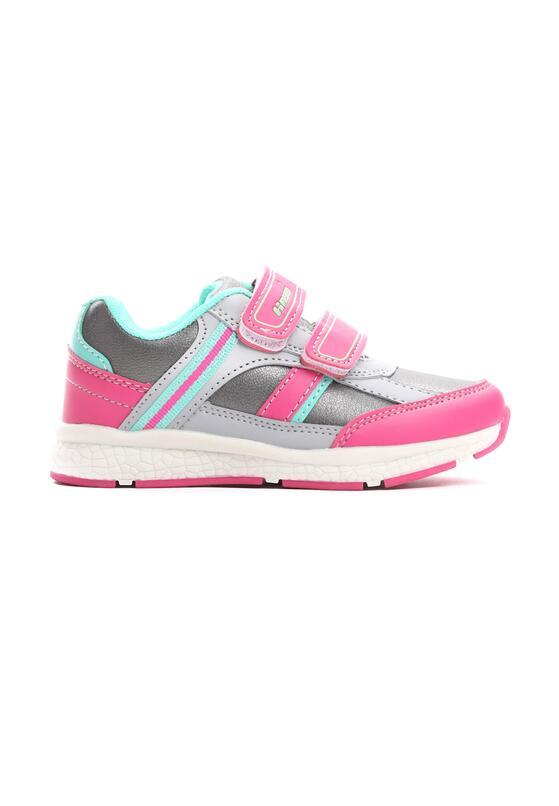 Różowe Buty Sportowe Wander Off