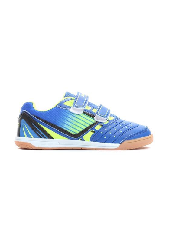 Niebieskie Buty Halowe Futsal
