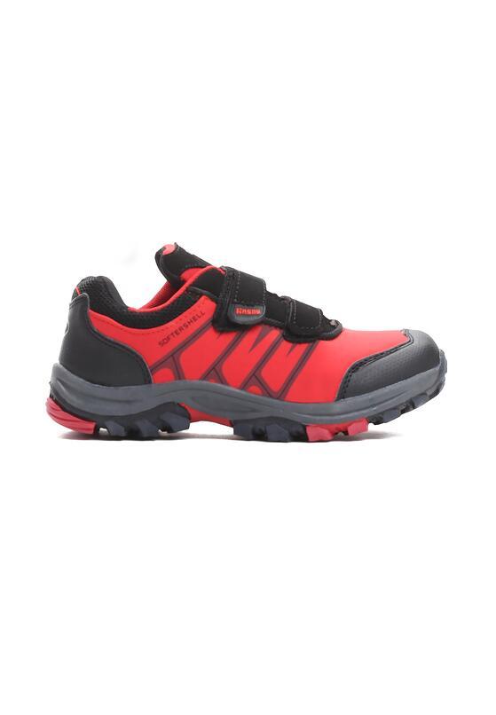 Czerwone Buty Sportowe Wanderer
