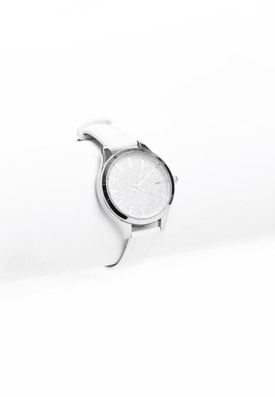 Biały Zegarek All My Love