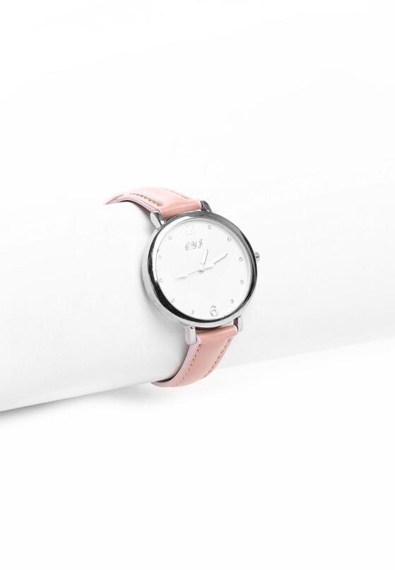 Różowy Zegarek Good Mood