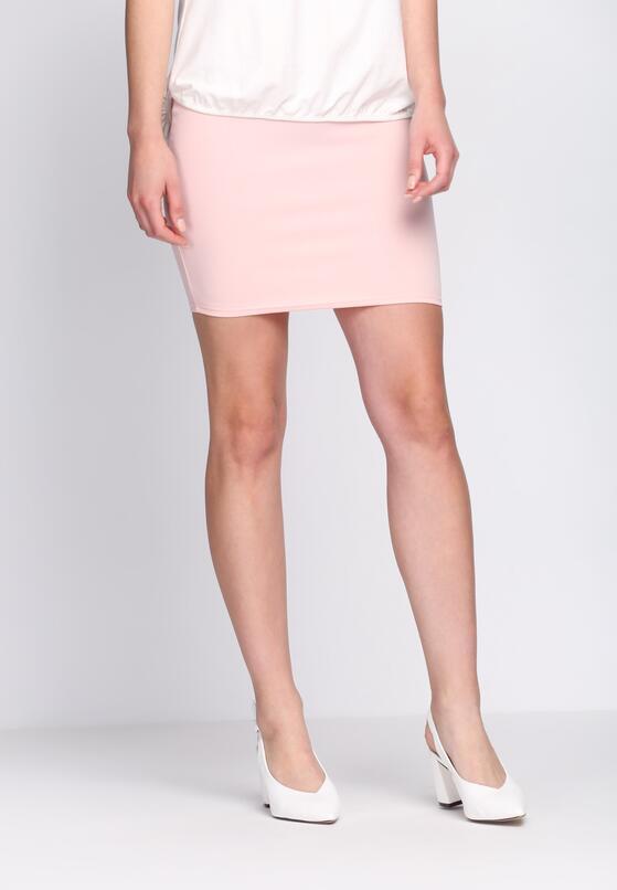 Różowa Spódnica Barberton Daisy