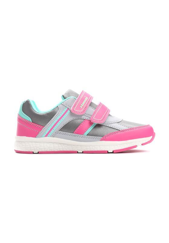 Różowe Buty Sportowe Own Space