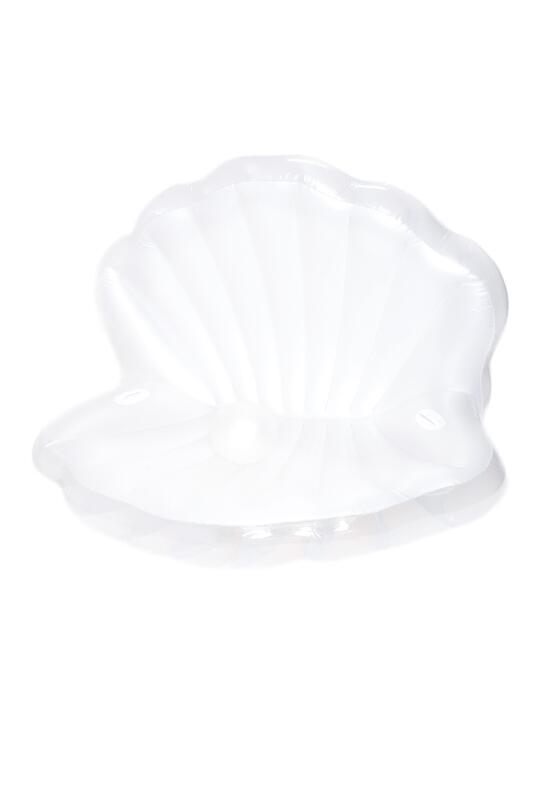 Biały Materac Marine Shell