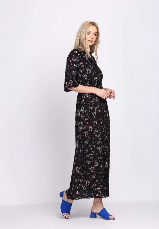 Czarna Sukienka Rewear It