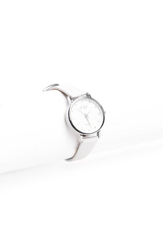 Srebrny Zegarek Deleted