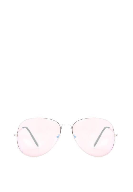 Różowo-Zielone Okulary Stayer