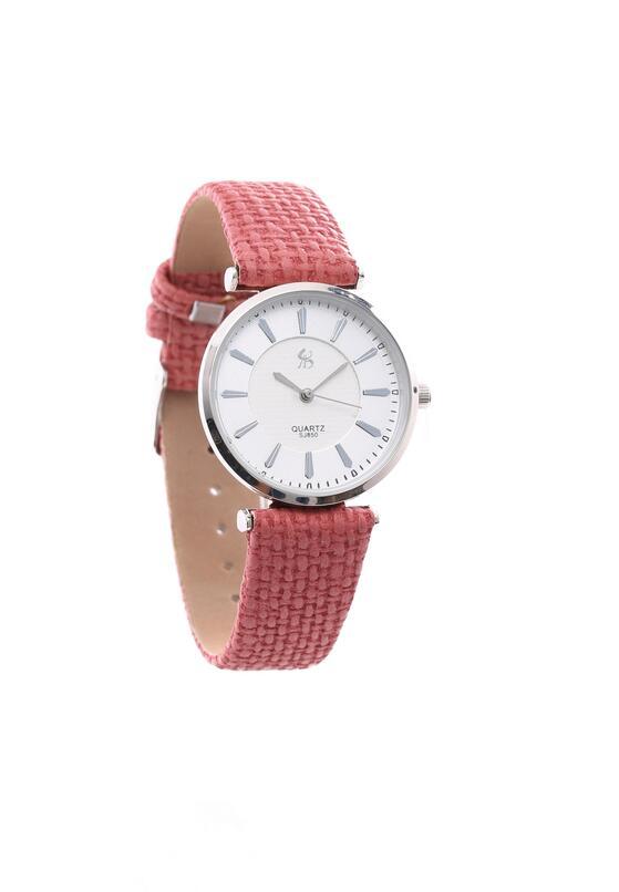 Różowo-Złoty Zegarek Come of Age