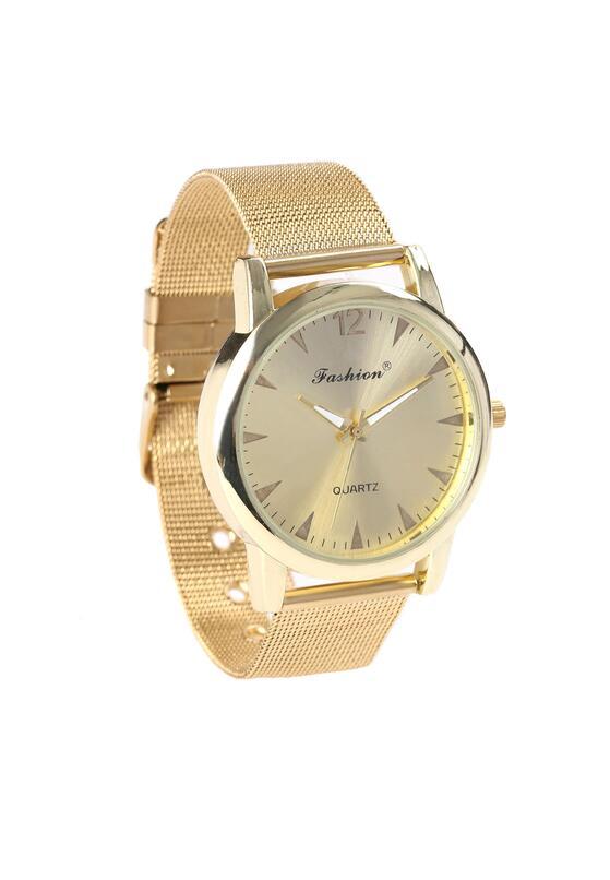 Złoty Zegarek Blank Page
