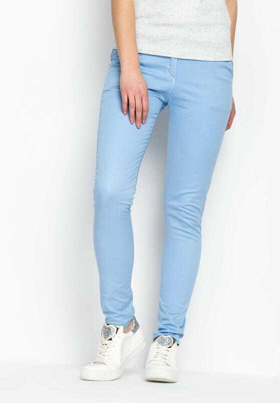 Niebieskie Spodnie Imagery