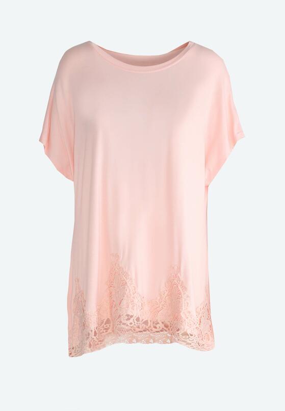 Różowa Bluzka Needfully