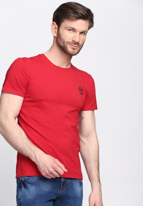 Czerwona Koszulka Go After