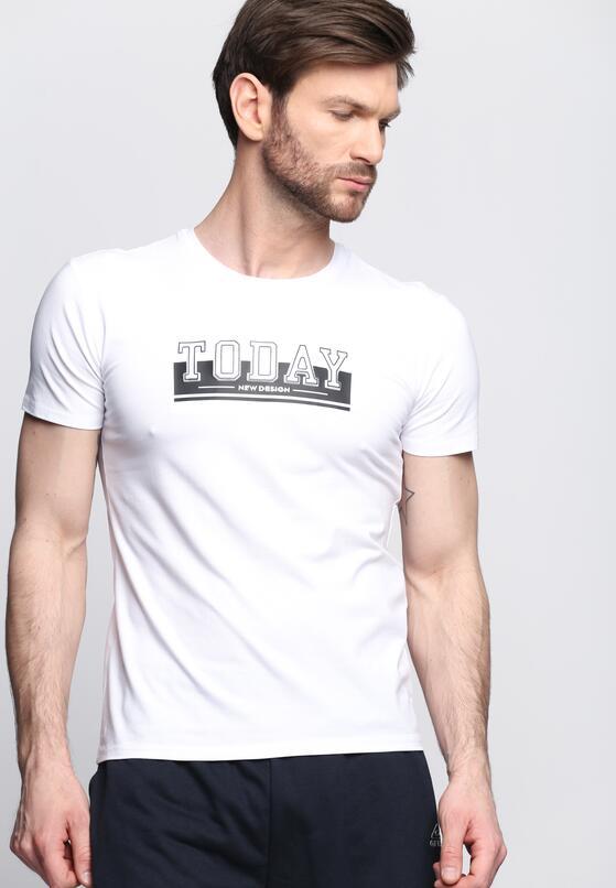 Biała Koszulka Today