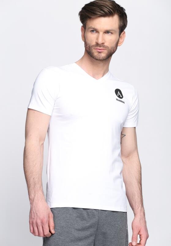 Biała Koszulka Tomorrow