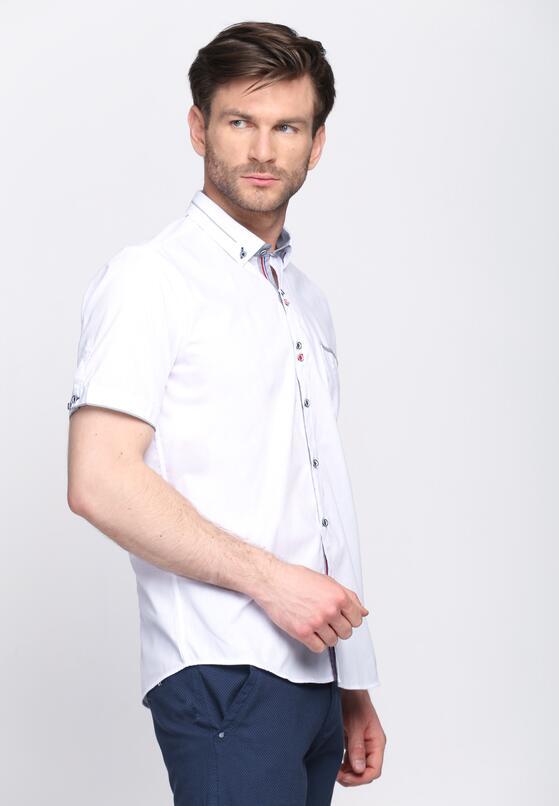 Biała Koszula Sooner or Later