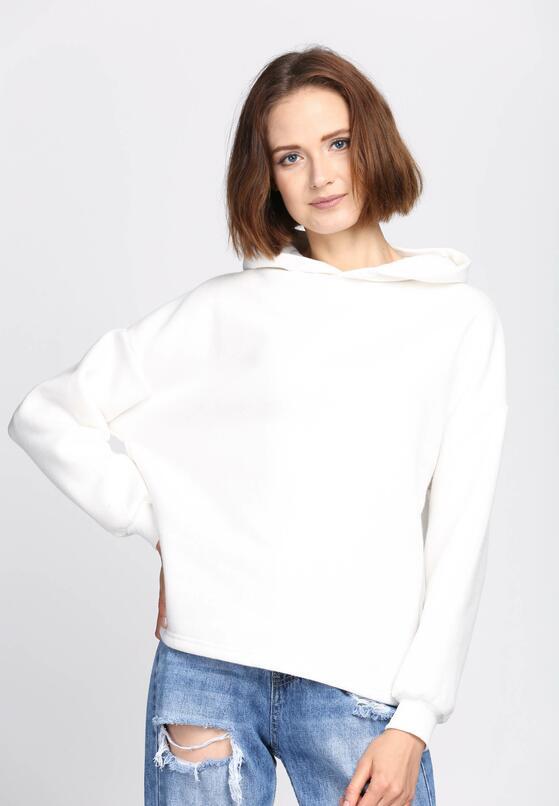 Biała Bluza Decrease