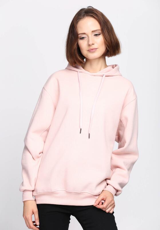 Różowa Bluza Hope For Me