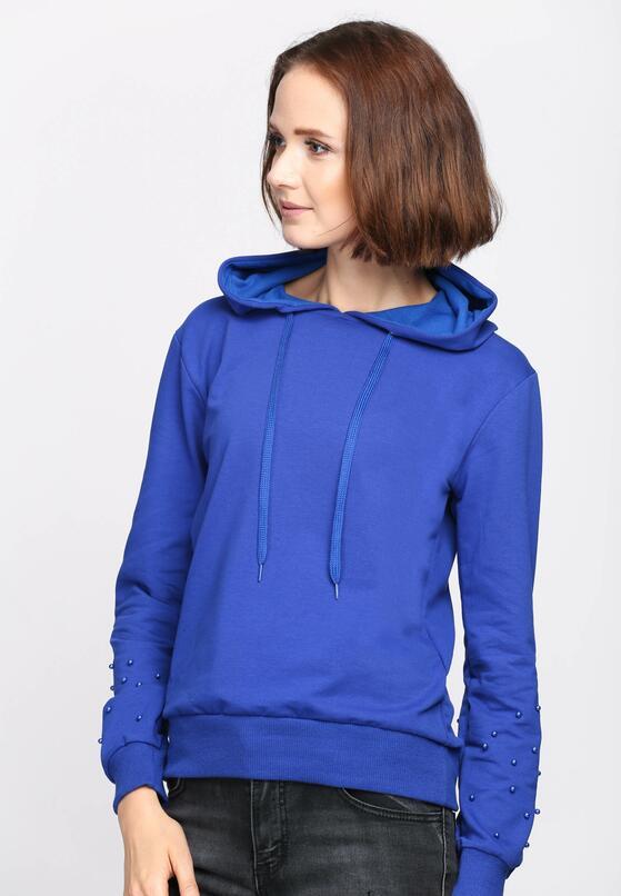 Kobaltowa Bluza The Middle